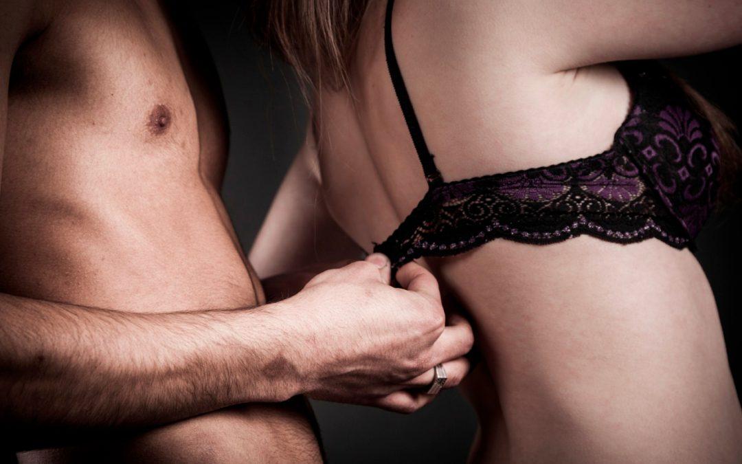 Storie Erotiche Trans: Passione a Venezia