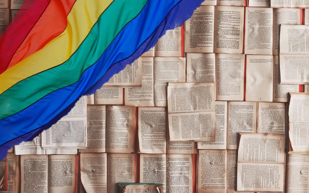 Libri Gender: cosa sono e perchè sono importanti