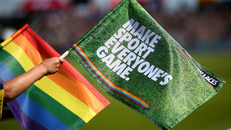 Le Trans e gli sport