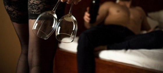 Storia Erotica Trans: la prima volta dal punto di vista della Trans