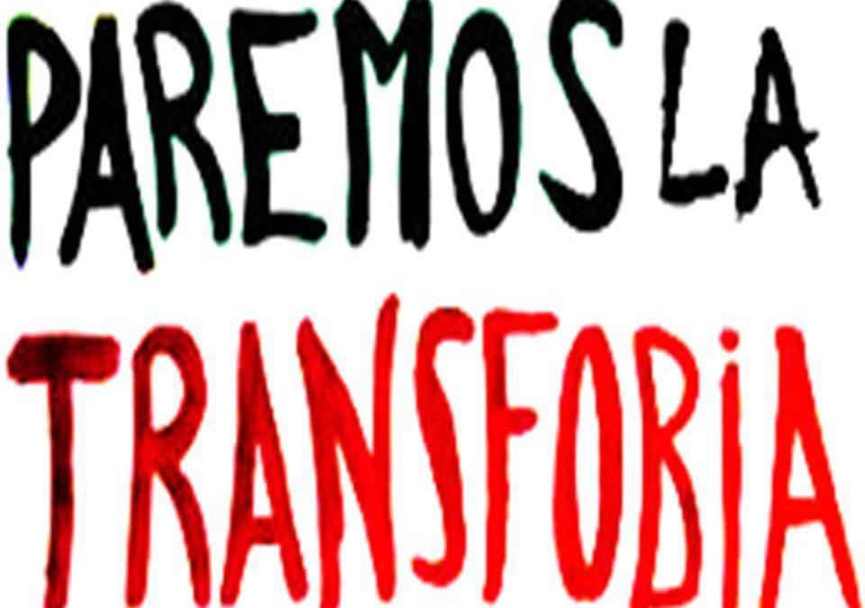 Omo-Transfobia