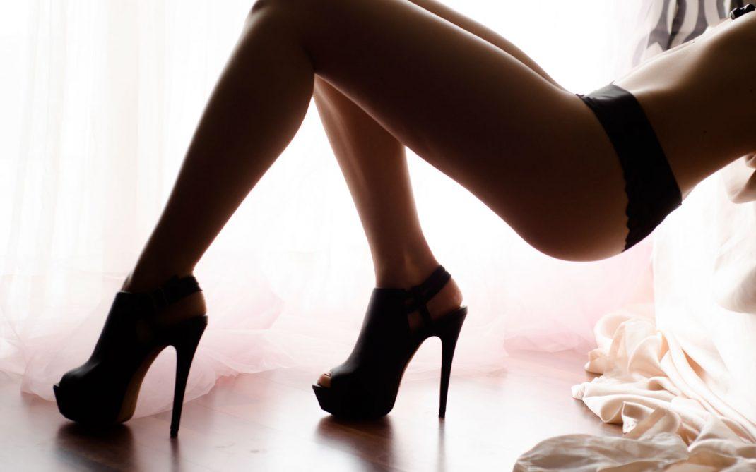 Storia Erotica Trans: Angelica è Miss Trans!