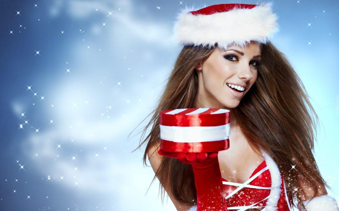 Storia Erotica Trans: Un Natale Speciale